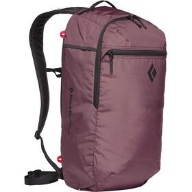 Black Diamond Trail Zip 18 Rygsæk, violet